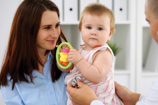 Psicologia e Humanização Hospitalar - A arte da Pediatria