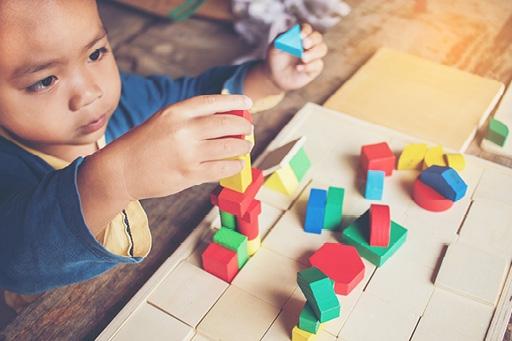O Impacto do desenvolvimento na primeira infância sobre a aprendizagem